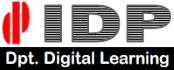 IDP - Dpt Digital Learning